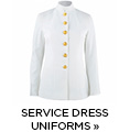 Service Dress Uniforms