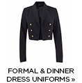 Formal & Dinner Dress Uniforms