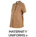 Maternity Uniforms