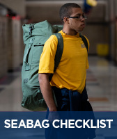 Seabag Items