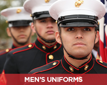 Shop U.S. Marines Men's Uniforms
