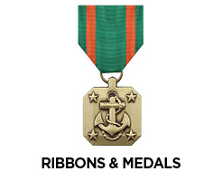 Shop U.S. Navy Ribbons and Medals