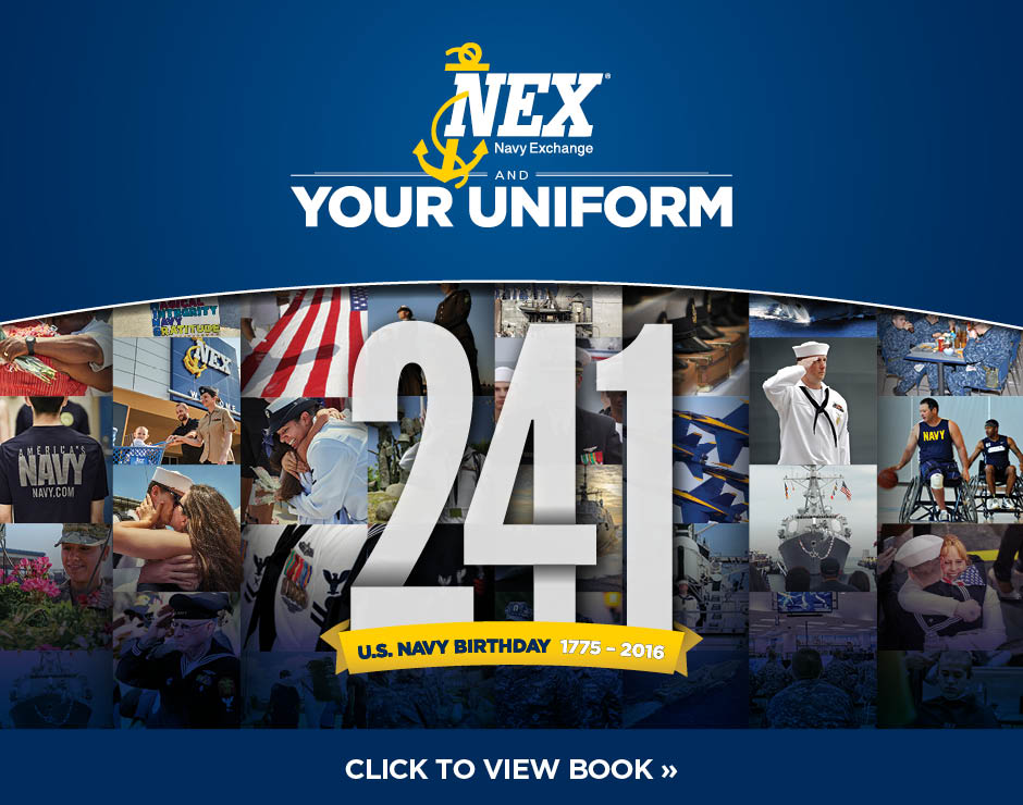 The retail stores and many services offered by Navy Exchange service command makes it an important quality of life benefit to customers active duty, family members, retirees, national guard, and reservists around the world, both ashore and at sea. 42 Navy Exchange coupons, including Navy Exchange coupon codes & 40 deals for October