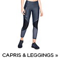 Capris & Leggings