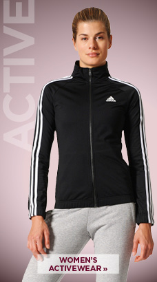 Shop Women's activewear