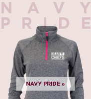 Shop Women's Navy pride
