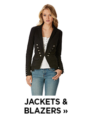 Shop Women's Jacket and Blazers