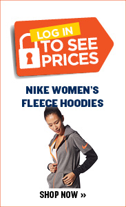 $27 Nike Women's Fleece Hoodies