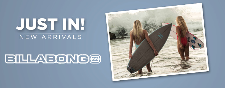 Just In Billabong