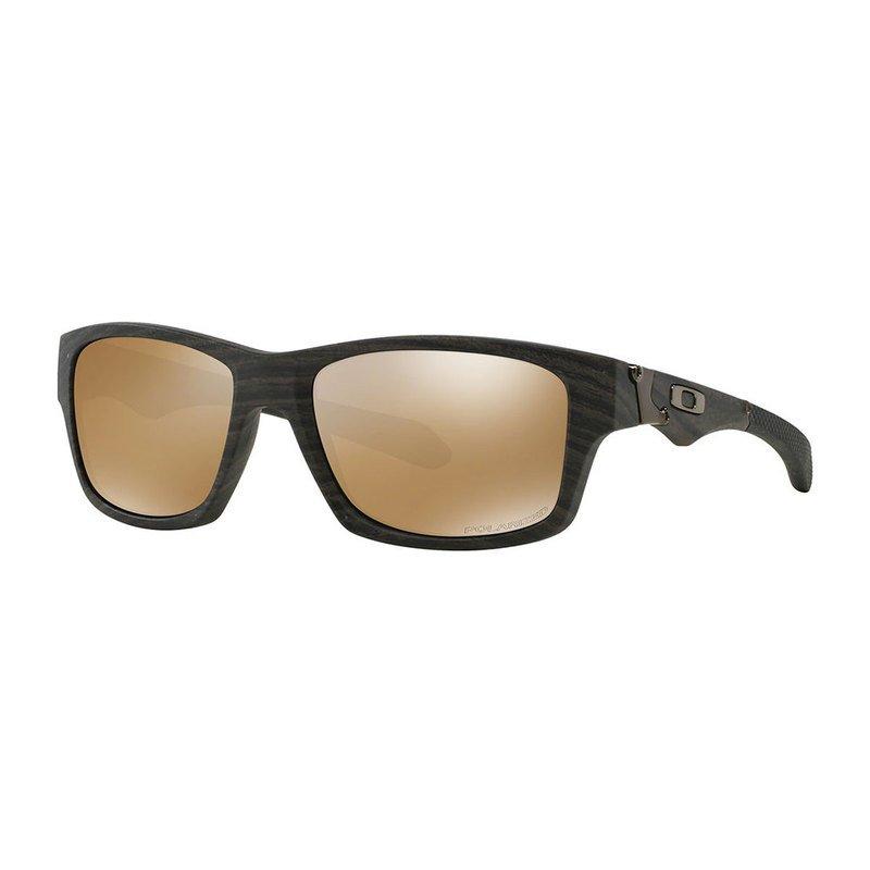f3556eff03d sale oakley mens jupiter squared polarized sunglasses woodgrain tungsten  2acd6 70c38