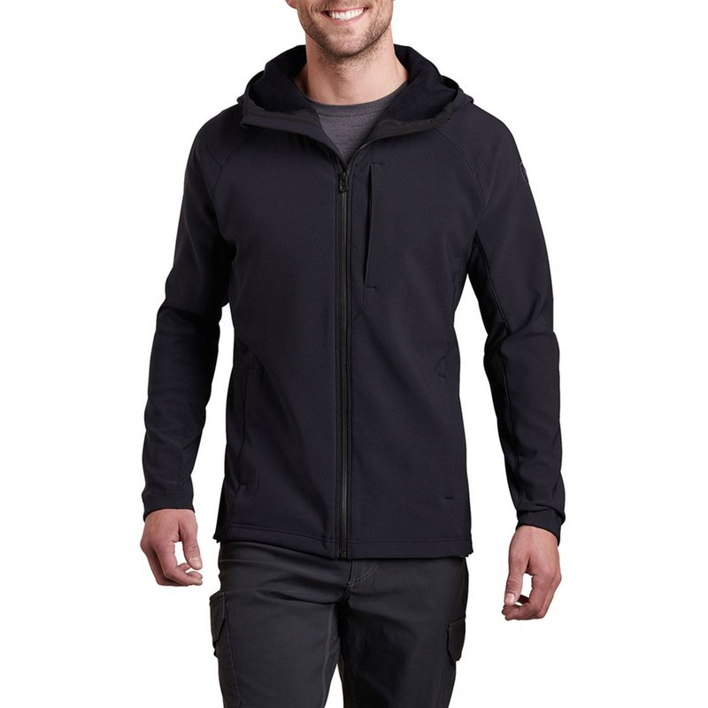 Unisex Urban Hoodie With iPod /& Phone Pocket Various Colours Black Grey Navy