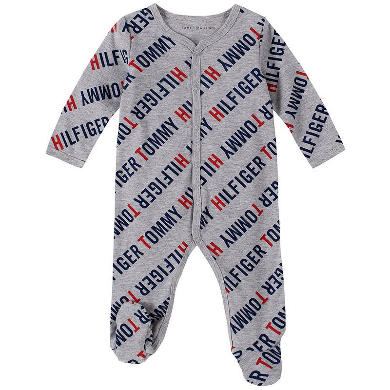Tommy Hilfiger Baby Boys Coverall