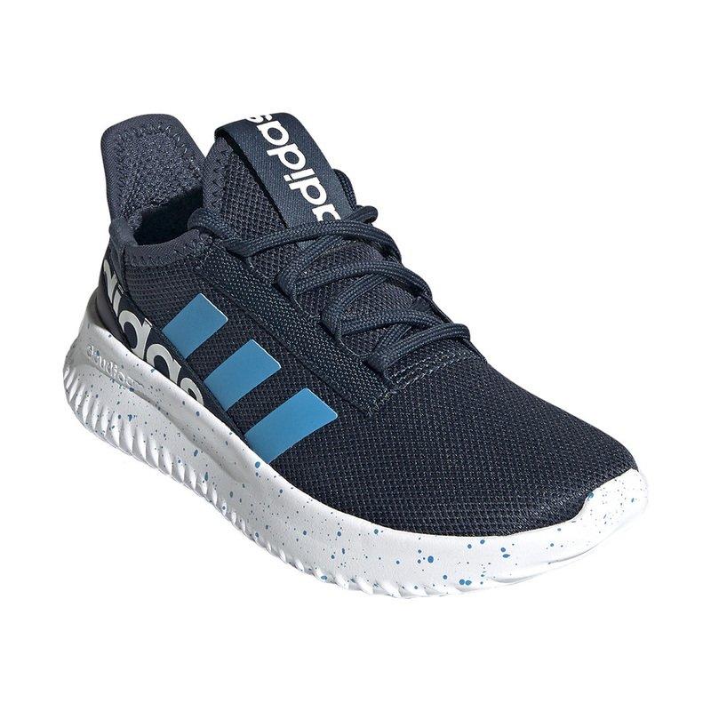 Adidas Big Boys' Kaptir 2.0 Running Shoe