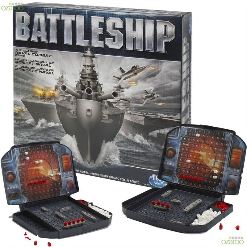Battleship Game Classic Nostaligic Games Baby Kids Toys Shop Your Navy Exchange Official Site