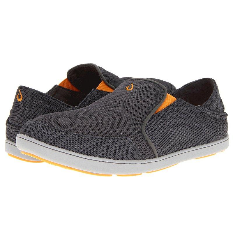 Olukai Nohea Mesh Slip On Shoes Kids