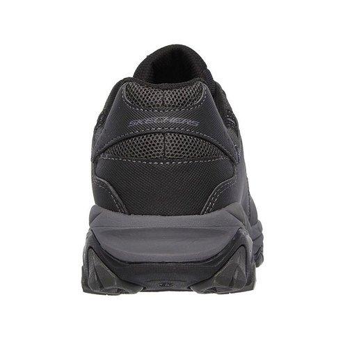 b820ba7c109 Skechers Men's Crankton Steel Toe Sneaker