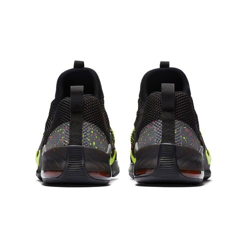 Nike Zoom Train Command Men's Training Shoe - Black / Black / Volt / Dark  Grey | Men's Training Shoes | Shoes - Shop Your Navy Exchange - Official  Site