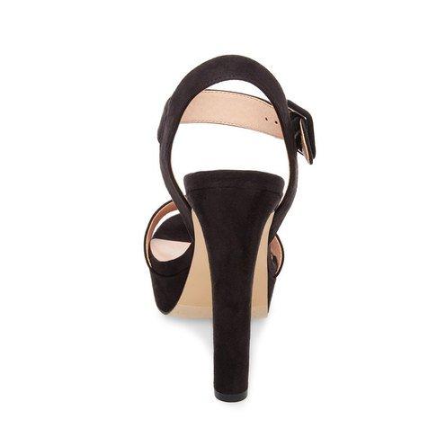 88505b9e836 Madden Girl Women s Rollo Platform Sandal