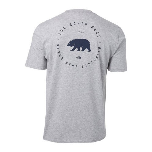 84e317144 The North Face Men's Bearitage Rights Standard Tee