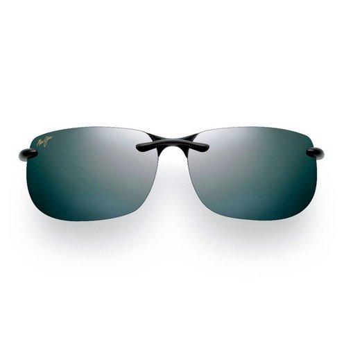 81df1699928c Maui Jim Men's Banyans Gloss Black Rimless Sunglasses. MSRP. $219.00.  Product Rating 4_7 4.74 Based on 46 reviews. 0