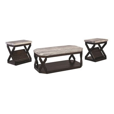 Signature Design by Ashley Radilyn Occasional Table Set