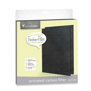 Vornado Purio Carbon Filter