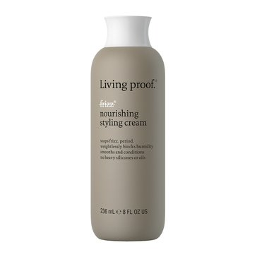Living Proof No Frizz Nourishing Cream 8oz
