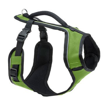 PetSafe EasySport Harness X-Small Apple Width 15-21.5 Inches