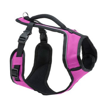 PetSafe EasySport Harness X-Small Pink Width 15-21.5 Inches
