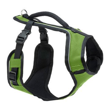 PetSafe EasySport Harness Medium Apple Width 22-30 Inches