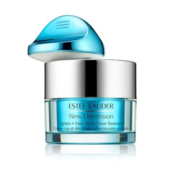 Estee Lauder New Dimension Smooth & Tone Creme 1.7oz
