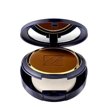 Estee Lauder Double Wear Stay-In-Place Powder Makeup - 7C1 Rich Mahogany