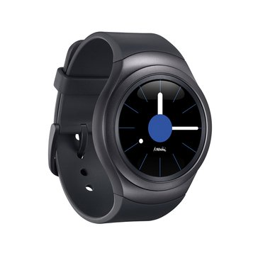 Samsung Gear S2 Smartwatch - Black