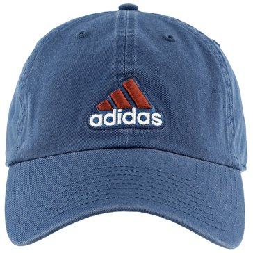 Adidas Men's Ultimate Cap - Blue