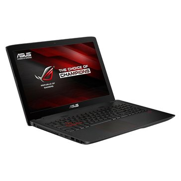 Asus GL552VW-DH71 Notebook PC
