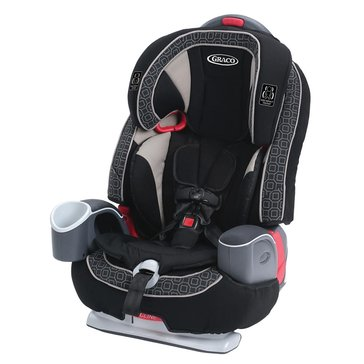 Graco Nautilus 65 LX 3-in-1 Car Seat - Pierce