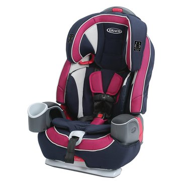 Graco Nautilus 65 LX 3-in-1 Car Seat - Ayla