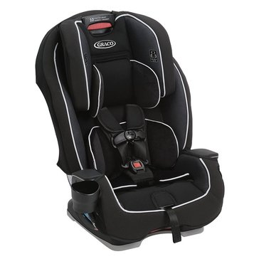 Graco Milestone All-in-One Car Seat - Gotham