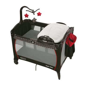 Graco Pack 'n Play Playard Portable Napper & Changer - Marco