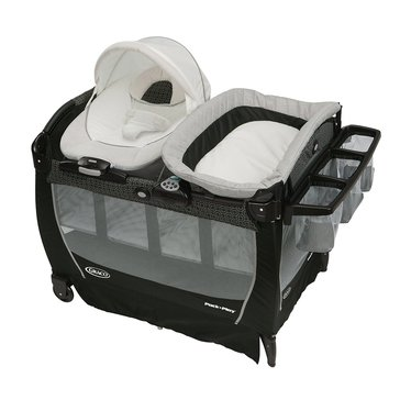 Graco Pack 'n Play® Snuggle Suite™ LX Playard