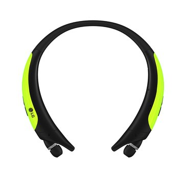 LG Tone Active Bluetooth Stereo Headset - Lime