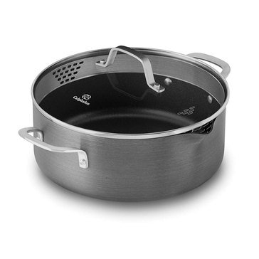 Calphalon Classic 5-Quart Nonstick Dutch Oven with Cover
