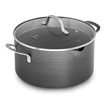 Calphalon Classic 7-Quart Nonstick Dutch Oven with Cover