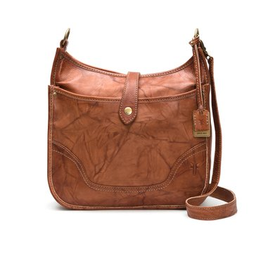 Frye Campus Crossbody Saddle