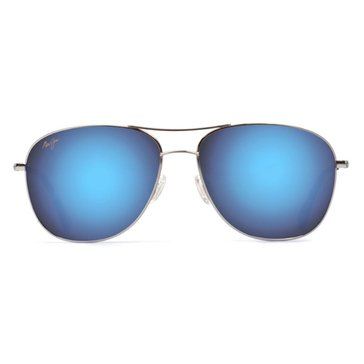 Maui Jim Unisex Cliff House Sunglasses