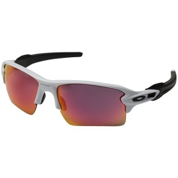 Oakley Men's Flak 2.0 xl Prizm Sunglasses 59mm