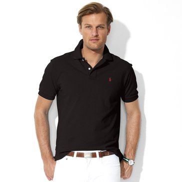 Polo Ralph Lauren Big & Tall Classic Fit Mesh Player Polo
