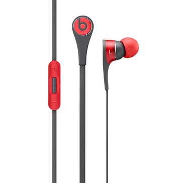 Beats Active Collection Tour 2.5 In-Ear Headphone - Siren Red