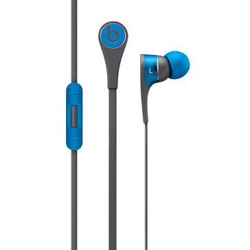 Beats Active Collection Tour 2.5 In-Ear Headphone - Flash Blue