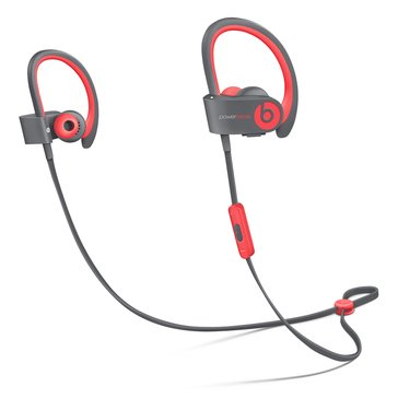 Beats Active Collection Powerbeats 2 Wireless In-Ear Headphone - Siren Red